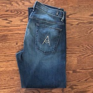 Men's 7 for all Mankind jeans size 32